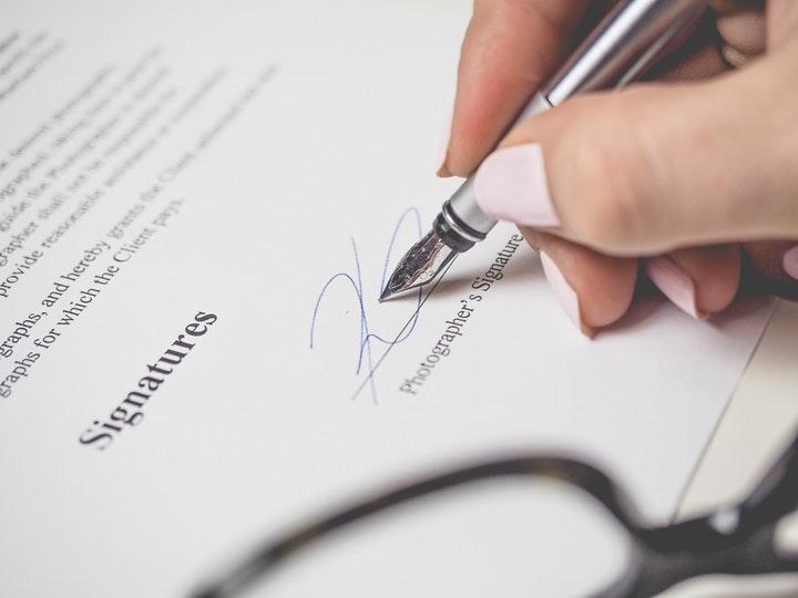Umowa przedwstępna kancelaria prawna wrocław